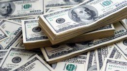 افزایش شدید قیمت دلار در صرافی های ملی؛ نرخ رسمی ارز به ۱۵۶۰۰ تومان رسید!