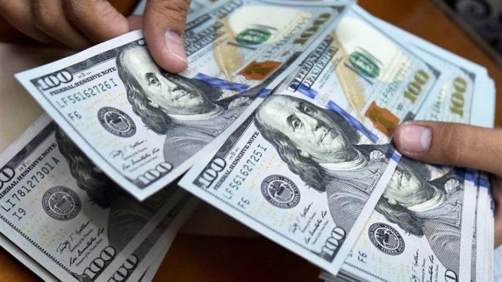 قیمت دلار به کانال ۱۵۰۰۰ تومان وارد شد؛ تفاوت قیمت نرخ رسمی و آزاد هزار تومان شد