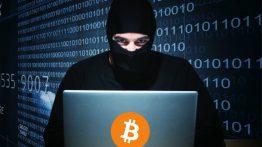 دزدیده شدن ۴۵ میلیون دلار بیت کوین و بیت کوین کش از یک نهنگ چینی