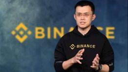 چانگپنگ ژائو مدیرعامل بایننس: وقت خرید بیت کوین است!