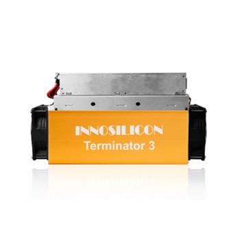 اینوسیلیکون ترمیناتور ۳ (INNOSILICON Terminator 3)