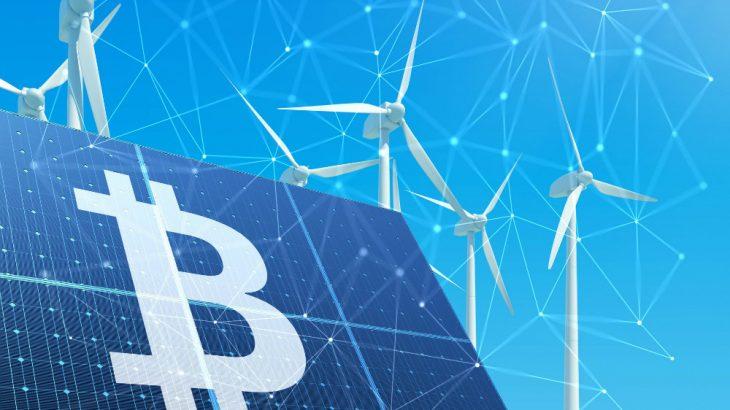 دلایلی برای اینکه ثابت کند بیت کوین مشکلی برای انرژی و محیط زیست نیست، بلکه راهحل است
