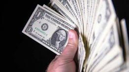 گردش پول نقد در آمریکا به بیشترین میزان خود از سال ۱۹۹۹ رسید!