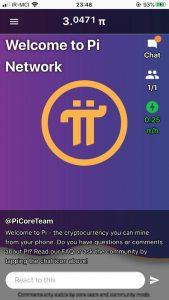 معرفی و آموزش اپلیکیشن Network Pi + نحوه عضویت