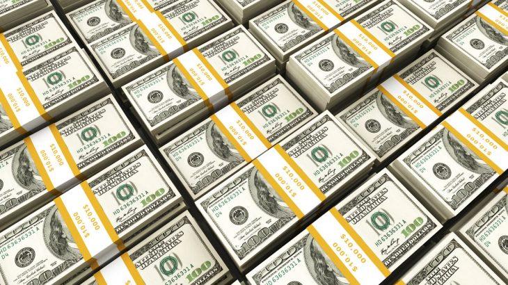قیمت دلار همچنان در کانال ۱۵ هزار تومان نوسان دارد
