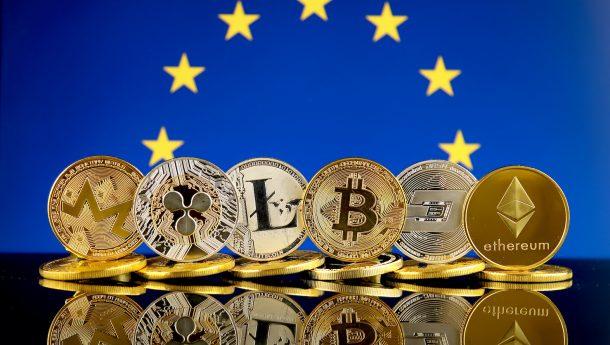 قوانین جدید ضدپولشویی اروپا: شرکتهای سرمایهگذاری جذب ارزهای دیجیتال میشوند