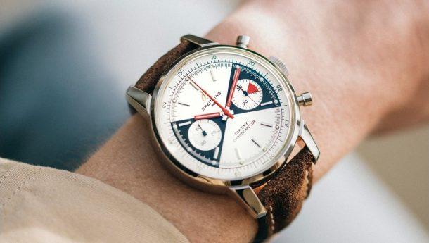 بریتلینگ ساعتهای لوکس خود را روی بلاک چین ثبت میکند