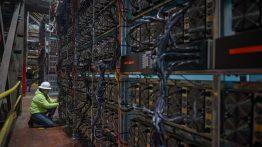 گرینیج جنریشن نیروگاه برق آمریکایی ۳۰ درصد توان محاسباتی خود را به خریداران سازمانی فروخت